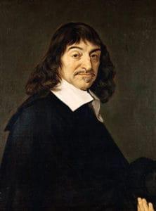 René Descartes (1596-1650)