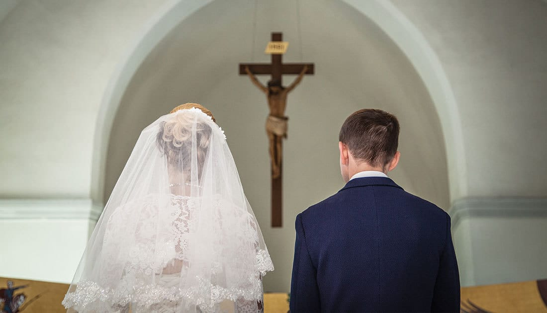 Faith and Marriage: Better Together?