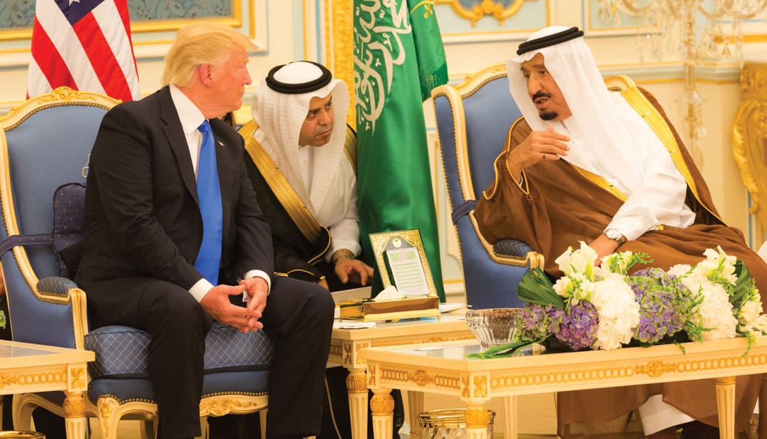 Saudi Arabia, Salafism, and U.S. Foreign Policy