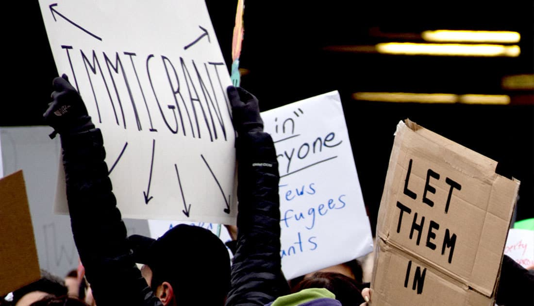 Illegal Immigration: A Legal and Moral Analysis