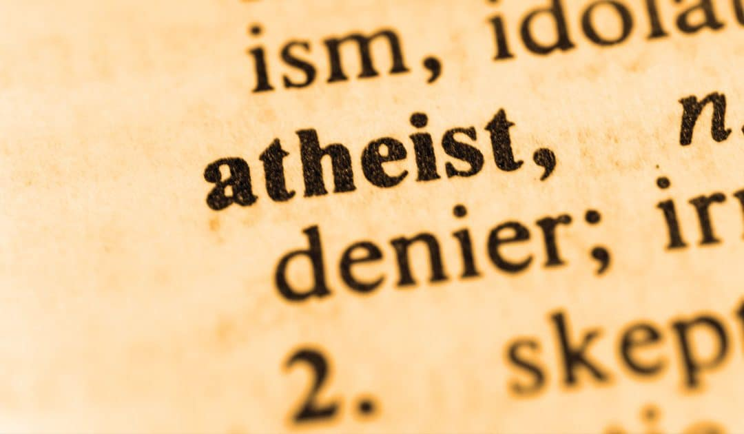 How to Talk to Atheists with Clarity and Confidence