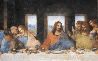 Celebrating Holy Week at Home