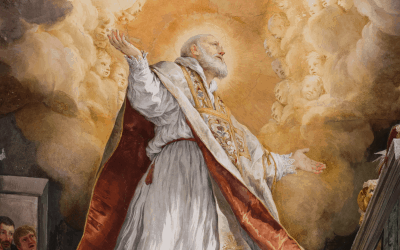 St. Philip Neri and the Gift of Joy