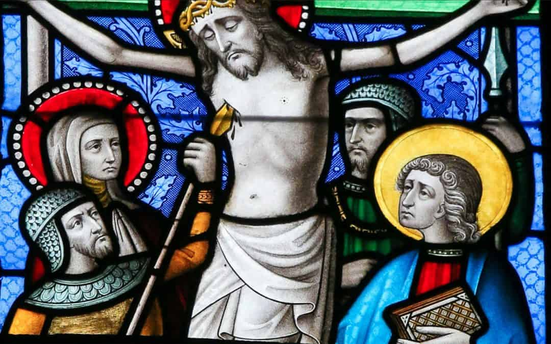 Heart of Jesus: Remedy for Hatred and Coldness