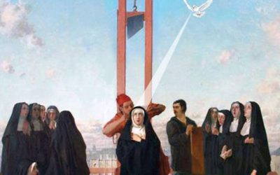 Nuns Martyred by a Revolutionary Regime of Intolerance