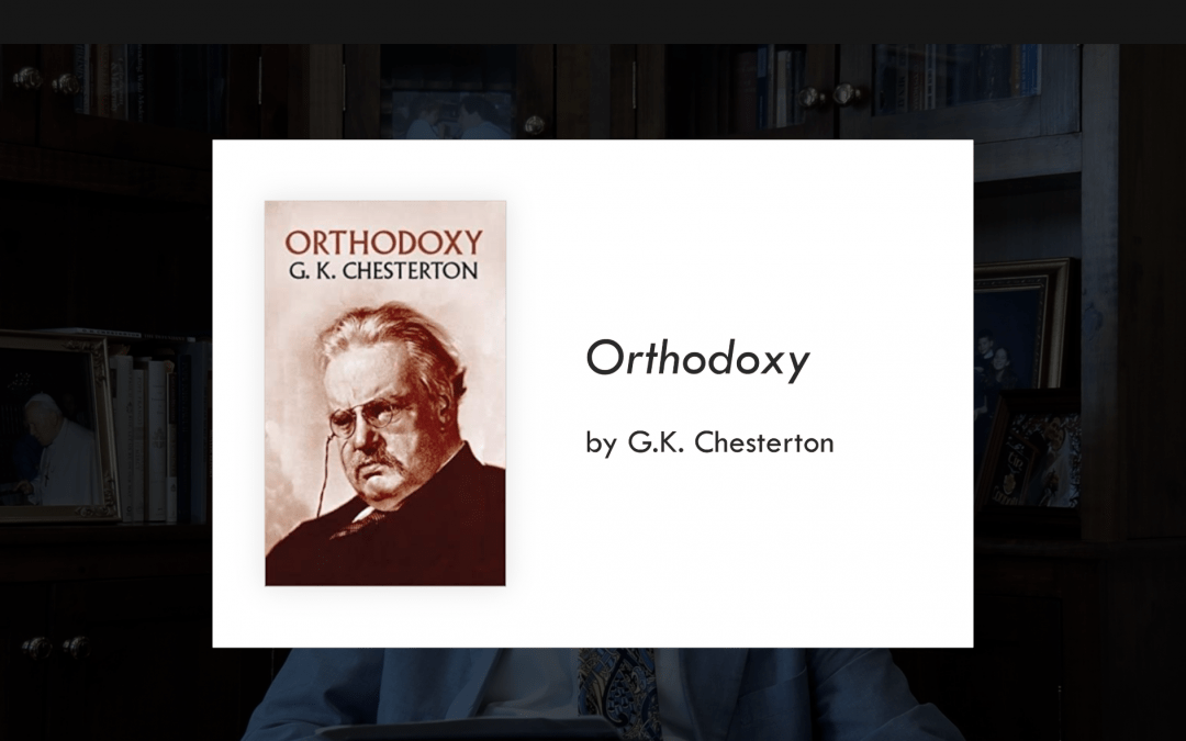 Your Recommended Reading List from Christendom College Faculty