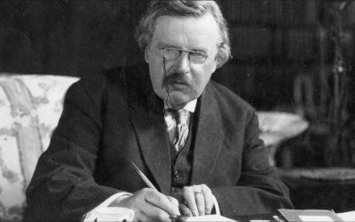 Chesterton and the Romance of Faith and Reason