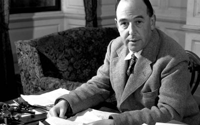Prophetic Advice from C.S. Lewis
