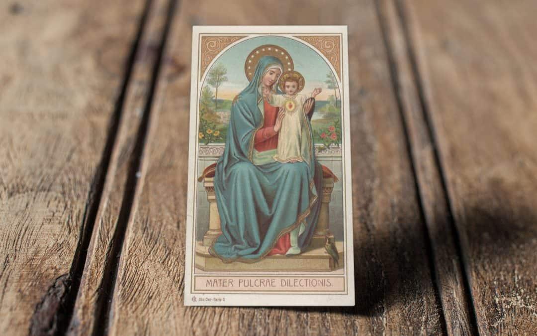A Prayer to Inspire Hope