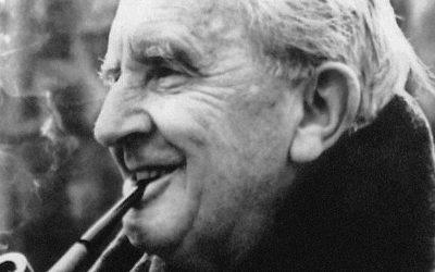 Tolkien's Devotion to the Eucharist
